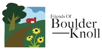 Friends of Boulder Knoll